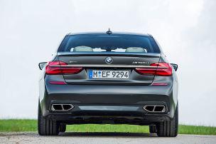 BMW stoppt Benziner-Verkauf