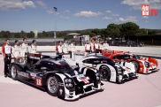 Vorbericht aus Le Mans