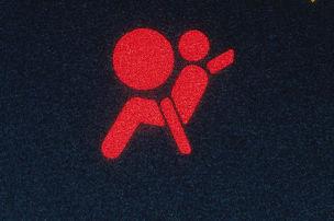 Airbag wird