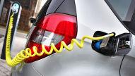 Milliardenprogramm f�r Elektromobilit�t