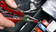 Multitools f�r Autofahrer: Werkzeug-Test