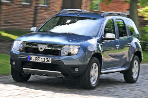 dacia duster i. Black Bedroom Furniture Sets. Home Design Ideas