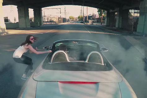 Youtube-Sensation: GTA 5 nachgedreht