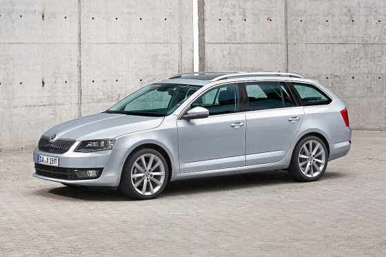 skoda octavia 2015 technik update bei motoren und infotainment. Black Bedroom Furniture Sets. Home Design Ideas