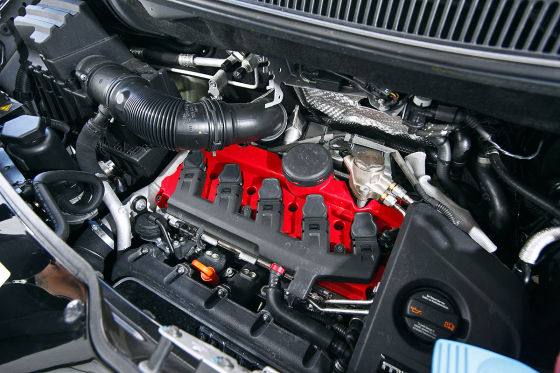 MTM T500 VW T5