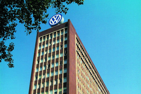 Die Zukunft des VW-Konzerns