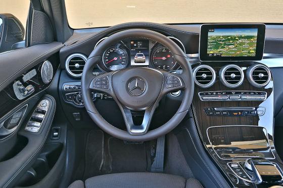 Mercedes Benz Glk Preisliste