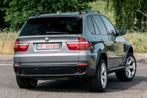 BMW X5 (E70): Gebrauchtwagen-Test