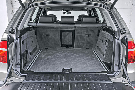 bmw x5 ii gebrauchtwagentest. Black Bedroom Furniture Sets. Home Design Ideas