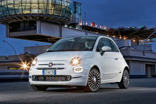 Das kostet der neue Fiat 500