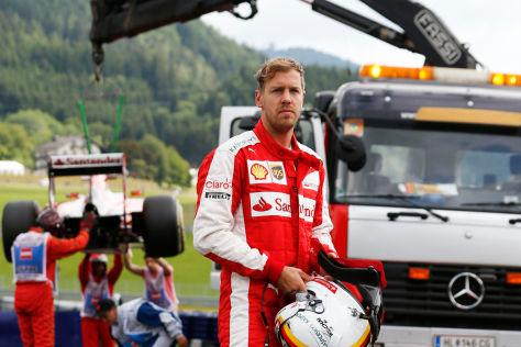 Formel 1 Österreich 2015
