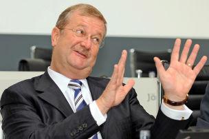 Prozess gegen Ex-Porsche-Chef Wendelin Wiedeking