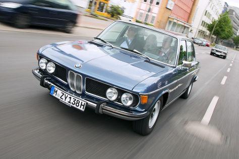 BMW 3.0 Si: Der neue Dauertester