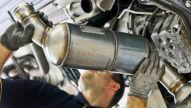 Urteil zum Dieselpartikelfilter