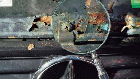 BGH-Urteil zum Oldie- und Gebrauchtwagenkauf