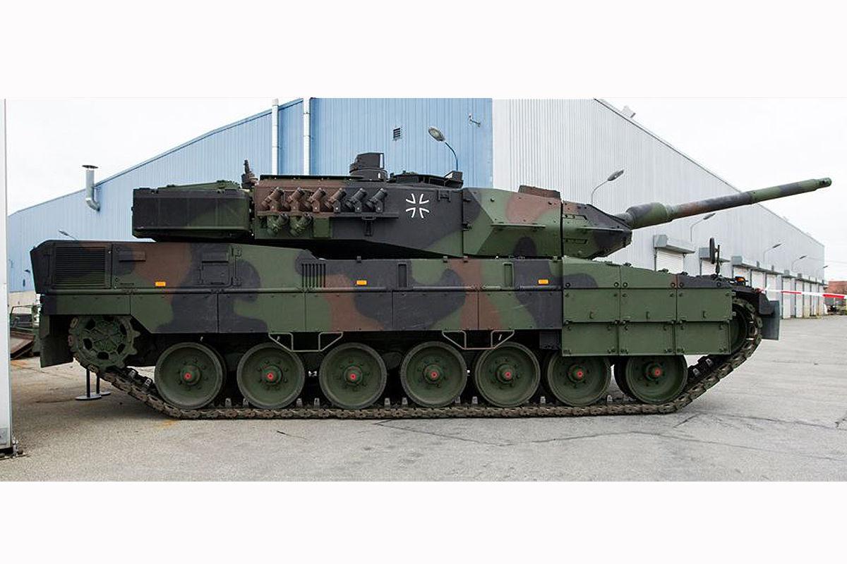 Картинки по запросу Leopard 2A7