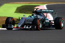 Sechs Minuten reichen Rosberg zur Bestzeit