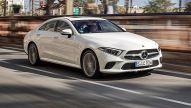 Mercedes CLS (2018): Kosten