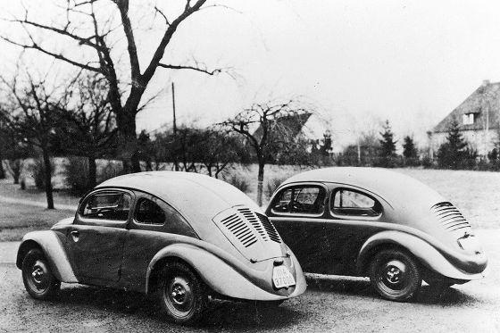 wann wurde das auto erfunden