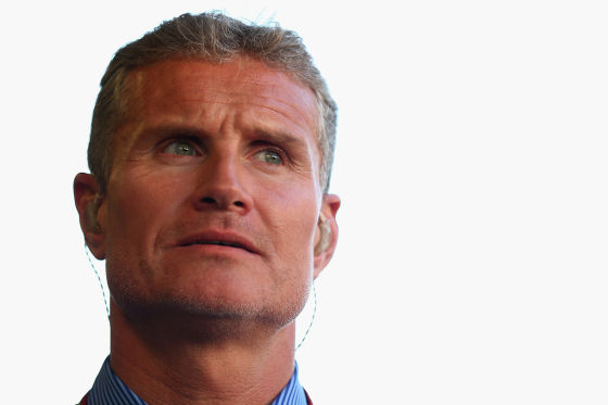 Coulthard