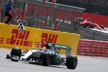 Williams & Regen bringen Spannung