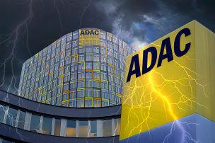 Rechtsverstöße beim ADAC