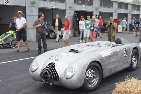Vorschau: Avd-Oldtimer-Grand-Prix