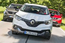 Hat Renault ein Siegerauto?