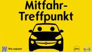 Opel beteiligt sich an Flinc