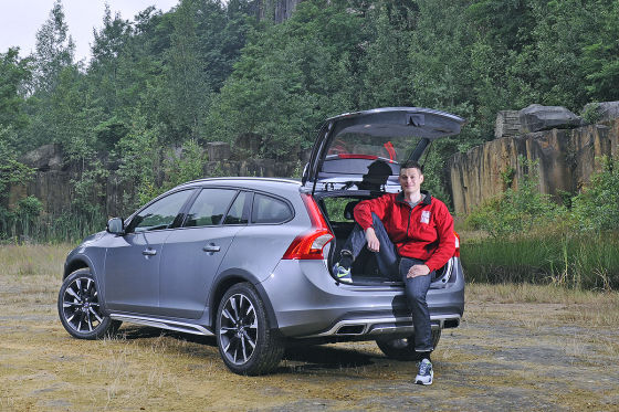 volvo v60 cross country 2015 test fahrbericht. Black Bedroom Furniture Sets. Home Design Ideas