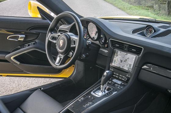 porsche 911 991 carrera s facelift 2015 im test. Black Bedroom Furniture Sets. Home Design Ideas