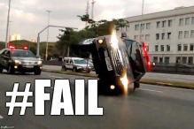 Die zehn Car Fails der Woche