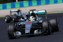 Rosberg fehlt �ber eine halbe Sekunde
