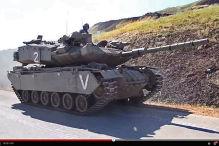 Dieser Panzer war streng geheim!