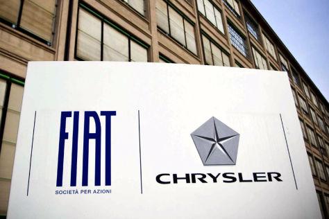 Rückrufe: Strafe für Fiat Chrysler