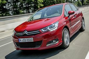 Gesucht: Der beste Citroën C4