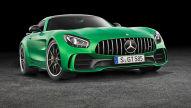 Mercedes-AMG GT R (2016): Vorstellung