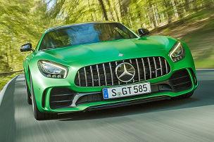 AMG GT R für 165.410 Euro