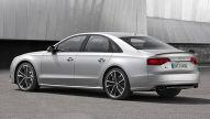 Audi S8 plus (LA 2015): Vorstellung und Preis