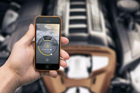 RaceChip: Chiptuning mit Bluetooth-Steuerung