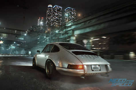 Need For Speed 2015: Speed Icons Trailer