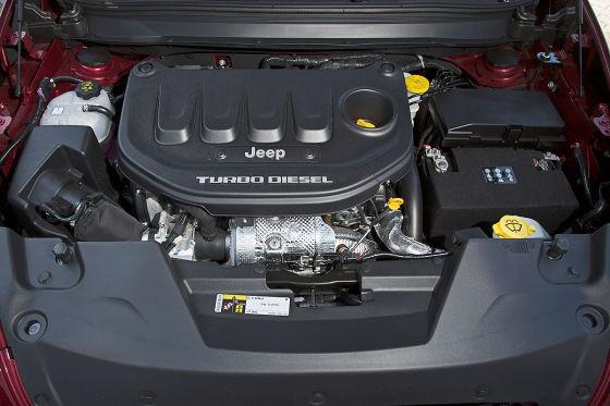 Der neue Diesel-Häuptling