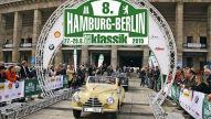 Hamburg-Berlin-Klassik 2015: Starterliste