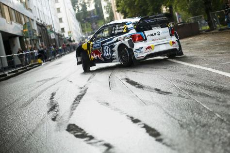 Rallye Deutschland: Vorbericht