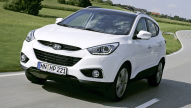 Hyundai ix35: Gebrauchtwagen-Test