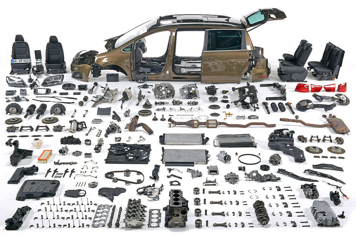 Ungewöhnlich Teile Name Des Autos Mit Bildern Ideen - Elektrische ...