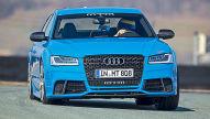MTM Audi S8 Talladega im Test