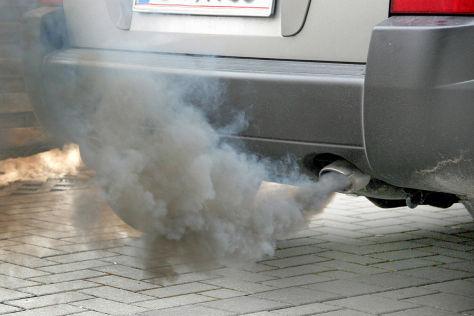 USA: Sammelklage gegen zehn Autohersteller
