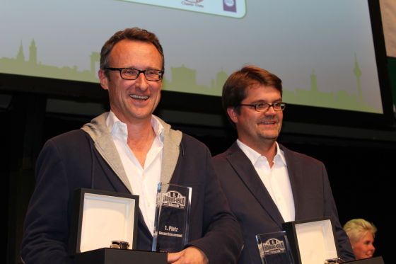 Die Gewinnder der HBK 2015