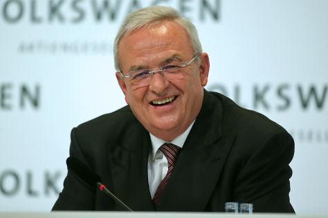 VW: Martin Winterkorn bleibt Chef